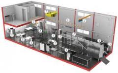 Оборудование для переработки мяса