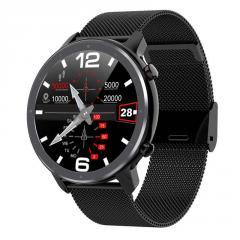 Смарт-часы LEMFO L11 (пульсометр,  тонометр,...