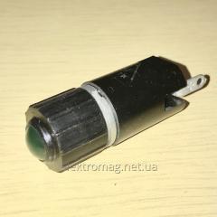 تقویت سیگنال سبز SLC-77 پردازنده