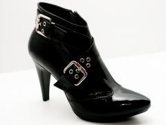 Low shoes female model 1036 wholesale