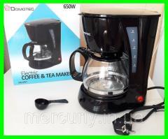 Электро Кофеварка DOMOTEC (чай/кофе) - 0707...