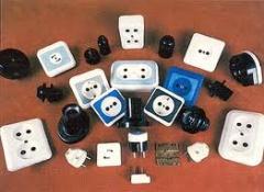 Электроустановочные изделия, электроустановочные