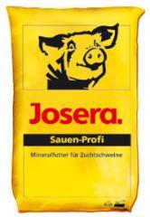 Премикс для свиноматок Йозера Coy (Sauen Profi)
