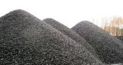 Уголь антрацит рядовой