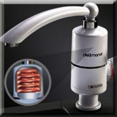 Проточный водонагреватель Delimano Water Heater