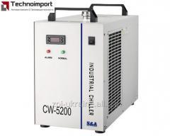 Чиллер CW-5200 Для Охлаждения Излучателей Лазерных Станков
