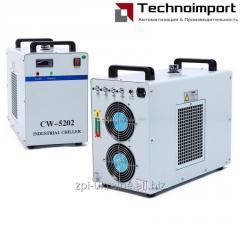 Чиллер CW-5202 Для Охлаждения Излучателей Лазерных