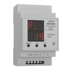 Реле контроля уровня жидкости ADECS ADC-0311