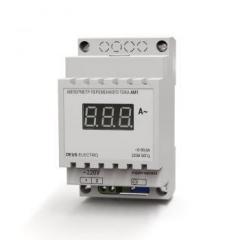 Амперметр переменного тока DEUS Electro АМ1 с