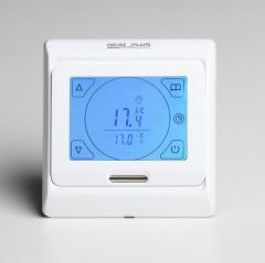 Терморегулятор Heat Plus M9.716 White