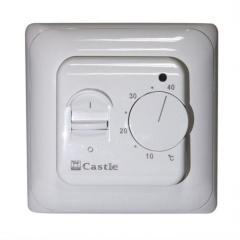 Терморегулятор механический Castle M 5.16