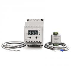 Терморегулятор для высоких температур...