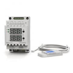 Терморегулятор с влагорегулятором цифровой...