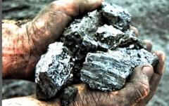 Alitative coal for domestic needs the Anthracite