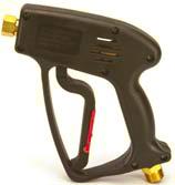 Пистолет Aura 210 бар 25 л/ мин. Вход 1/4