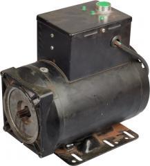 Электродвигатель подъёмника гидравлического