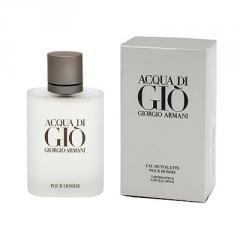 Armani Acqua di Gio pour homme toilet water - 100