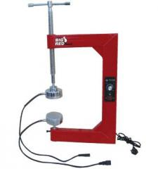 Вулканизатор для грузовых шин Torin TRAD010