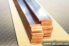 Copper rolling