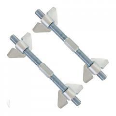 Стяжка амортизаторных пружин L300 (2 резьбы)