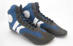 Bortsovki, footwear wrestling