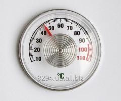 Термометр котловой