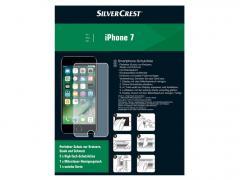 Защитная пленка для iPhone 7 прозрачный K01-110348