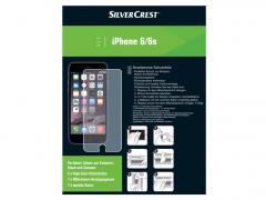 Защитная пленка для iPhone 6/6S прозрачный