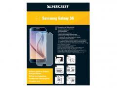 Защитная пленка для Samsung Galaxy S6 прозрачный