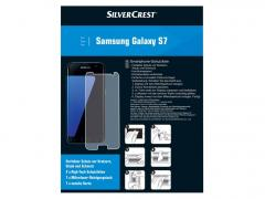 Защитная пленка для Samsung Galaxy S7 прозрачный