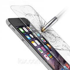 Защитное противоударное стекло на экран King Fire для Iphone 7 Plus (5.5