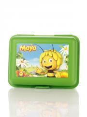 Ланч-бокс Пчела Майя Disney зеленый K10-110447