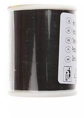 Нить швейная, 500 м черный K03-110129