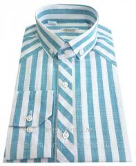 Рубашка мужская №10-131 - 6641 V3 SF