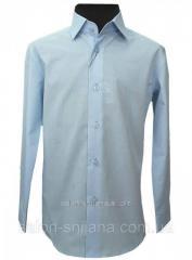 Рубашка детская №12 - 506/14-4112