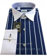 Рубашка мужская №S 76.2 SF