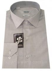 Рубашка мужская приталенная №10-12 - Filafil - 61