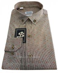 Рубашка №-126.1 - 40066/7