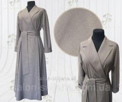 Сукня на запах бежева CBS-109/1 №348