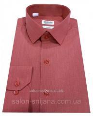 Рубашка мужская приталенная №10-12 - Filafil - 82