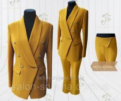 Women suit