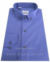 Рубашка мужская приталенная №12-27 - Filafil - 41