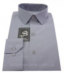 Рубашка мужская №10-12к. 500/17-3907