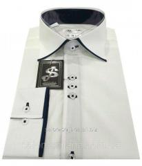 Рубашка мужская № S 38.4 M 48/ (39)