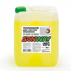 Жидкость для системы отопления SUNWAY 30