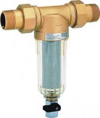 Фильтр для холодной воды Honeywell FF06 AA 1 дюйма
