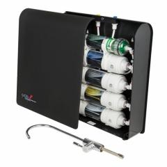 Семиступенчатая ультрафильтрационная система, в компактном корпусе Aquafilter EXCITO-B