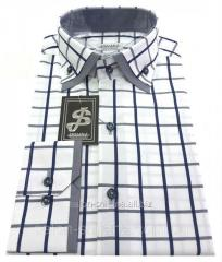 Рубашка мужская № S 79.2 RC