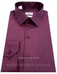 Рубашка мужская №10-32 - DACRON 231
