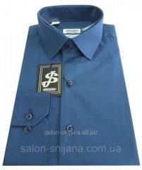 Рубашка мужская классическая №10к. - 40-100 V7